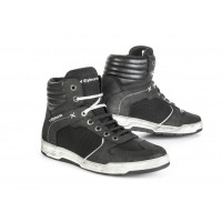 Stylmartin shoes Atom black