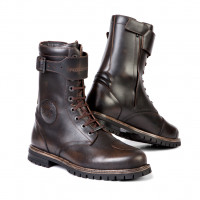Stylmartin Rocket boots brown