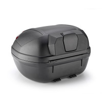 Givi E196 backrest for E340 Black