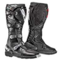 Sidi Agueda Off-road boots black