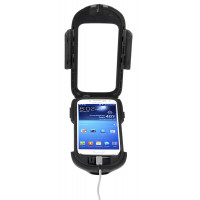 Cellular Line Water resistant GALAXY S 4 holder