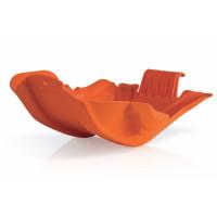 Skid plates Acerbis 0016312 KTM - HUSQVARNA Orange