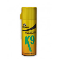 Bardahl K9 lubricating spray