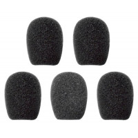 Sena microphone sponges for 20S - 10S - SMH5 - 3S - SPH10 5pz
