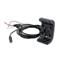 Garmin mounting bracket with power cable for Montana