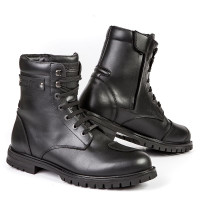 Stylmartin Jack shoes Black