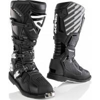 Acerbis X-Race cross boots Black