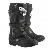 Alpinestars cross boots Tech 3 black