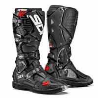 Sidi Crossfire 3 offroad boots black black