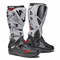 Sidi Crossfire 3 SRS cross boots Black Grey
