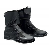 Ixon KASSIUS boots Black