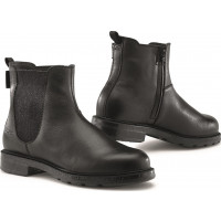 TCX STATEN WP leather boots Black Grey