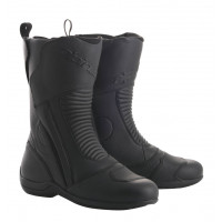 Alpinestars PATRON GORE-TEX boots leather touring Black