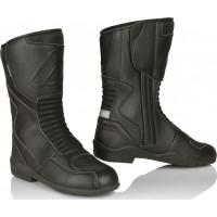 Acerbis ASFALT touring boots Black