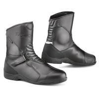 Tcx HUB WP touring classic boots Black