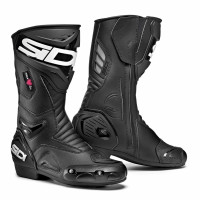 Sidi Performer Lei woman racing boots Black Black