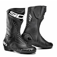 Sidi Performer racing boots black black
