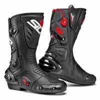 Sidi Vertigo 2 racing boots Black