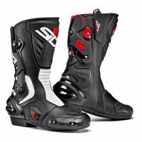 Sidi Vertigo 2 racing boots Black White