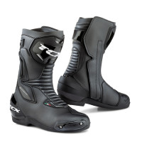 TCX SP-MASTER racing boots Black