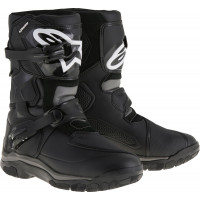 Alpinestars Belize Drystar touring leather boots black