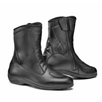 SIDI ONE RAIN 2 touring boots Black