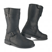 Stylmartin Legend touring boots black
