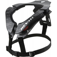 Rev'it Dirt Neck Brace Segur Black