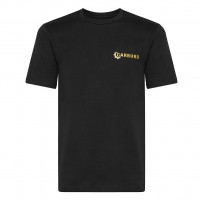 T-shirt Carburo CARBURO Nero