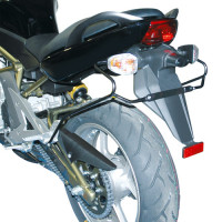 Mounts for Givi side bags for Kawasaki