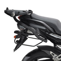 Givi tubular supports for Yamaha