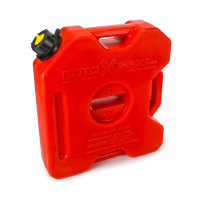 Kriega fuel tank Rotopax 6,7litri KRX-175F Orange
