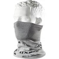 Sixs TBX Merinos neck warm Tube Grey