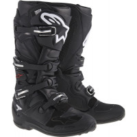 Alpinestars Tech-7 off-road boots black 2014