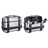Couple bags Givi Trekker Monokey TRK46N