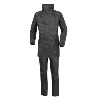 Tucano Urbano Set Diluvio Start rain sut divisible Black