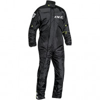 Ixon YOSEMITE waterproof suit black yellow