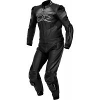Spyke ESTORIL SPORT ZERO divisible leather suit Black