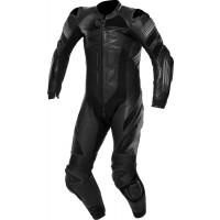 Spyke ESTORIL RACE ZERO leather full suit Black
