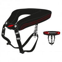 Zandonà NECK GUARD PRO neck tutor Black