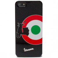 Cellular Line Vespa Case for Iphone5 Target black