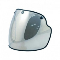 DMD Vintage bubble visor mirror
