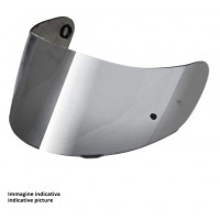 Visor iridium silver LS2 OF569 Track