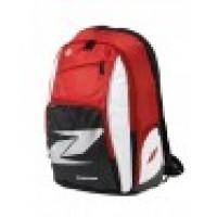 Zandonà SPORT BACKPACK moto backpack Red