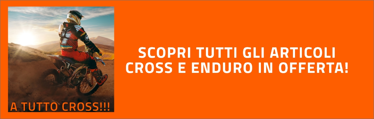Stile Cross Enduro