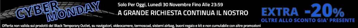 Promo - motoabbigliamento Novembre