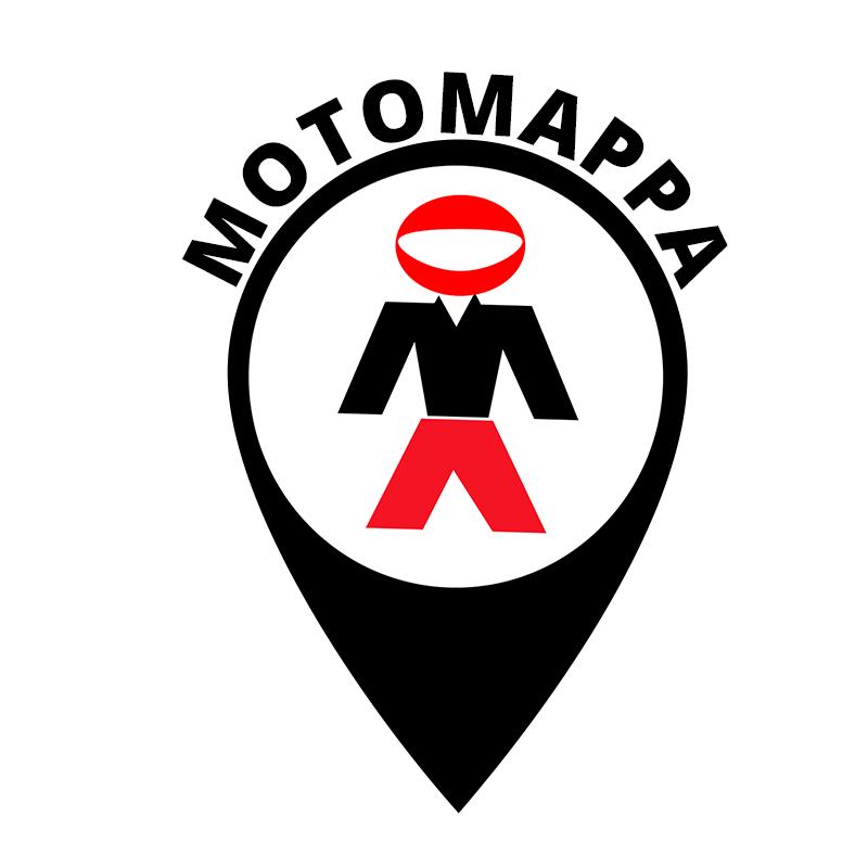 Logo motomappa