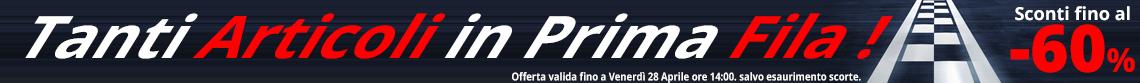 Promo - motoabbigliamento Aprile
