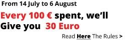 Promo - motoabbigliamento July