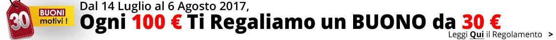 Promo - motoabbigliamento Luglio